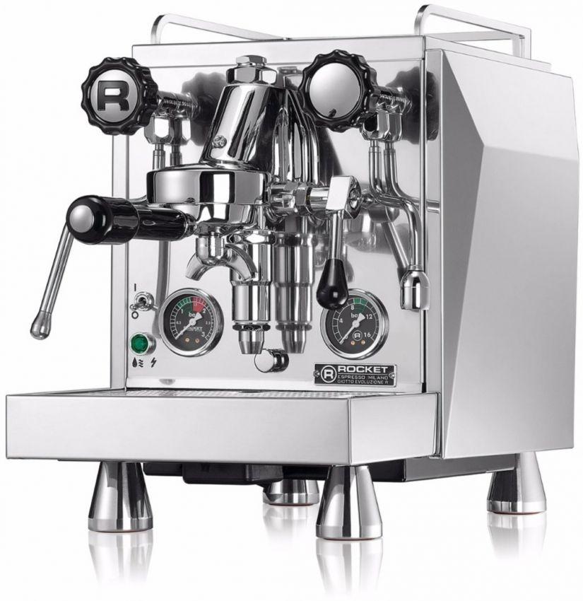 Rocket Giotto Evoluzione R espressomaskin