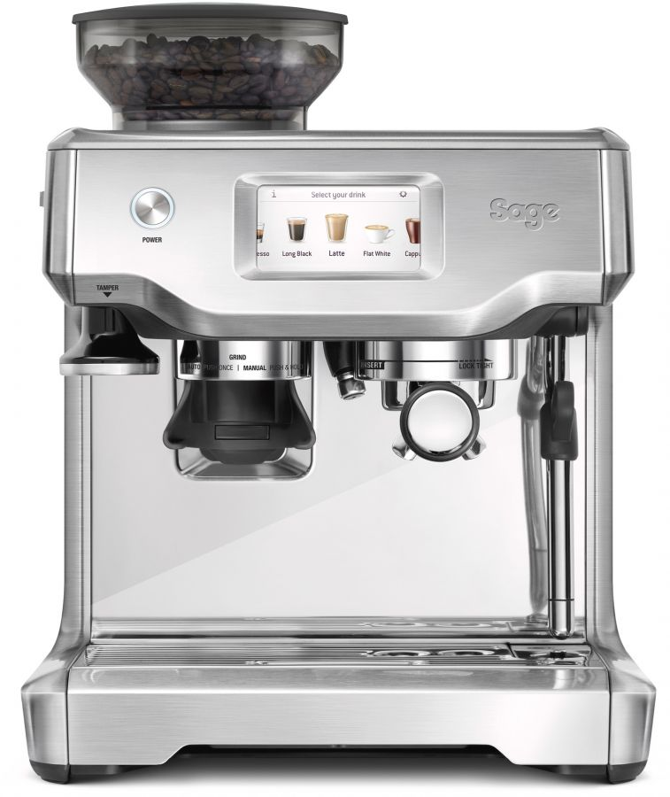 Sage The Barista Touch espressomaskin