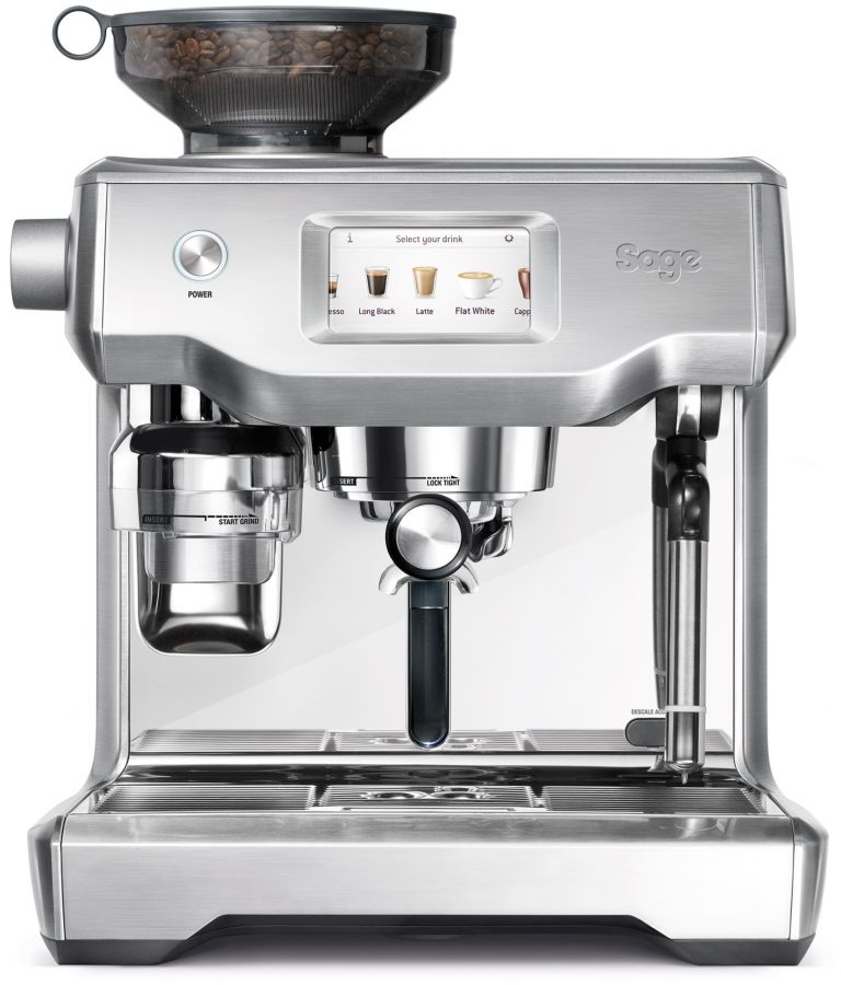 Sage The Oracle Touch espressomaskin