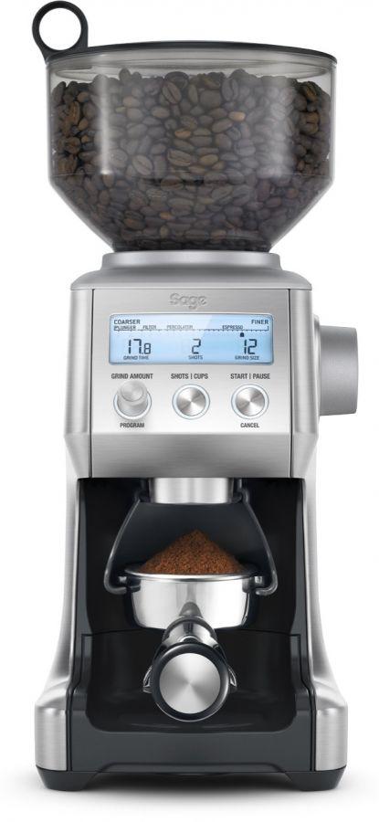 Sage the Smart Grinder Pro kaffekvarn