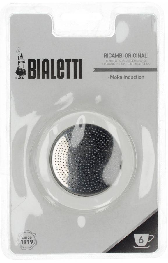 Bialetti packningar för Moka Induction 6 koppar