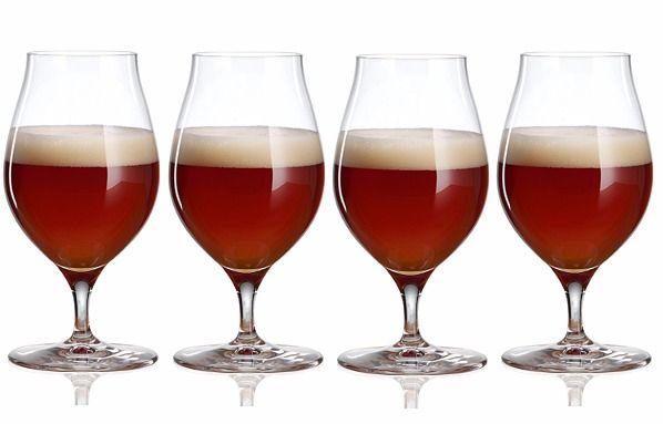 Spiegelau Craft Beer Barrel Aged Beer ölglas 50 cl, 4 st.
