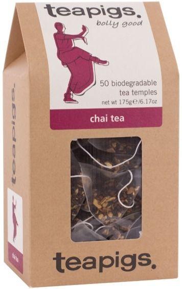 Teapigs Chai Tea 50 tepåsar