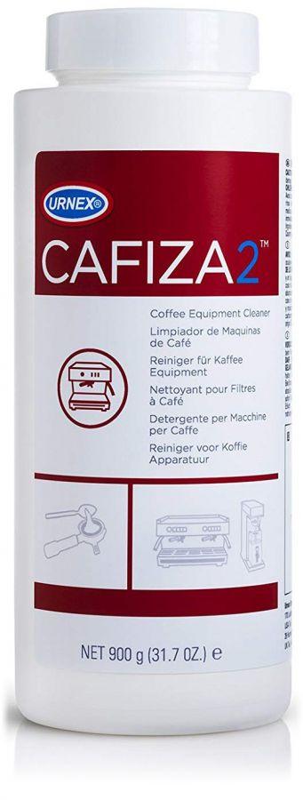 Urnex Cafiza 2 rengöringspulver för kaffemaskiner 900 g