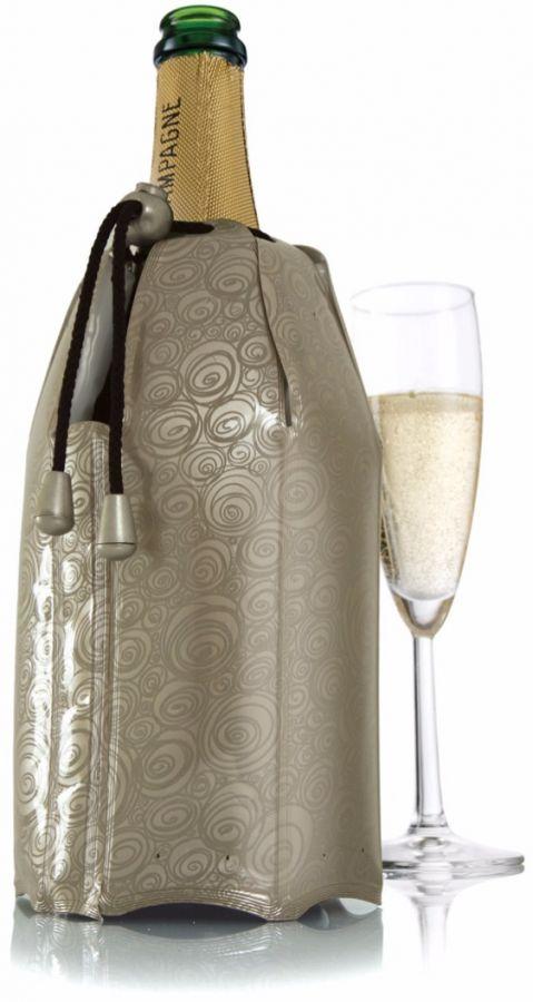 Vacu Vin Active Cooler champagnekylare