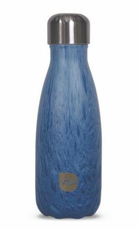 VESI Drop 260 ml dricksflaska i rostfritt stål