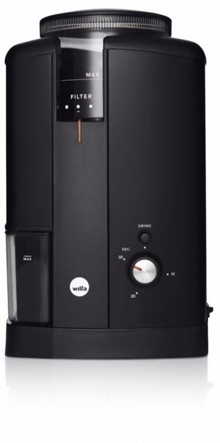 Wilfa Svart Aroma CGWS-130B kaffekvarn