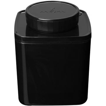 Ankomn Turn-N-Seal Vacuum Storage Canister 0,6 l, svart