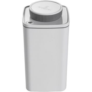 Ankomn Turn-N-Seal Vacuum Storage Canister 1,2 l, vit