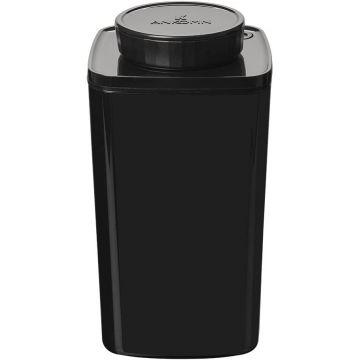 Ankomn Turn-N-Seal Vacuum Storage Canister 1,2 l, svart