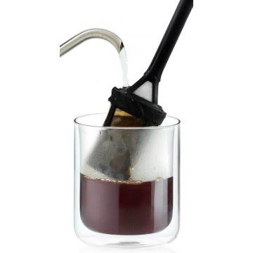 Barista & Co Brew It Stick kaffesticka, kolsvart