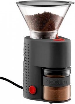Bodum Bistro kaffekvarn svart