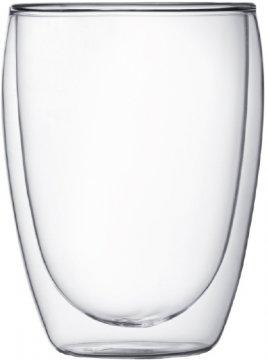 Bodum Pavina termosglas 3,5 dl, 2 st.