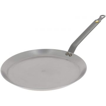 de Buyer Mineral B Element crêpepanna 24 cm