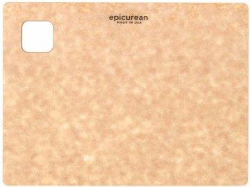 Epicurean 700 KS Series skärbräda 20 cm x 15 cm, naturträ