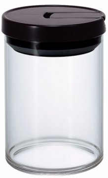 Hario Coffee Canister 200 glasbehållare 0,8 l