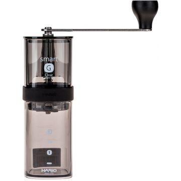 Hario Smart G kaffekvarn, mörk