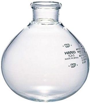 Hario nedre reservglas för TCA-5 Syphon vakuumkaffebryggare