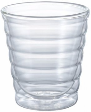 Hario Coffee Glass V60 termosglas 300 ml