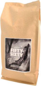 Helsingfors Kafferosteri Espresso Fifty Sixty 1 kg
