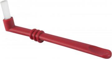 JoeFrex Cleaning Brush Basic röd