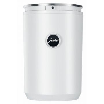 Jura Cool Control mjölkkylare 1 l vit