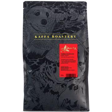 Kaffa Roastery Tumma Monsuuni 800 g kaffebönor