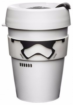 KeepCup Star Wars Stormtrooper 340 ml