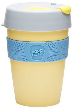 KeepCup Lemon, 340ml