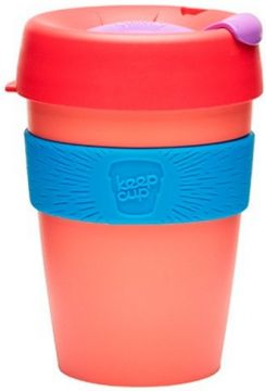 KeepCup Tea Rose, 340 ml