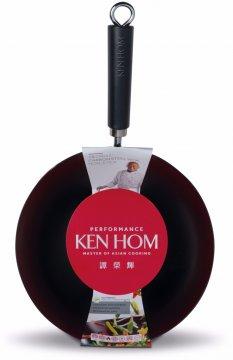 Ken Hom Performance non-stick wokpanna 28 cm