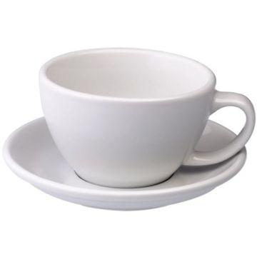 Loveramics Egg White lattekopp 300 ml