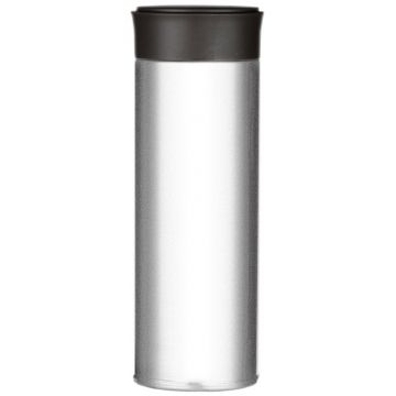 Magisso Visibility termosflaska med reflekterande yta, vit