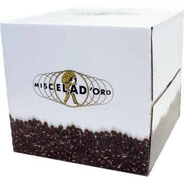 Miscela d'Oro Gran Crema grossistförpackning 6 kg kaffebönor