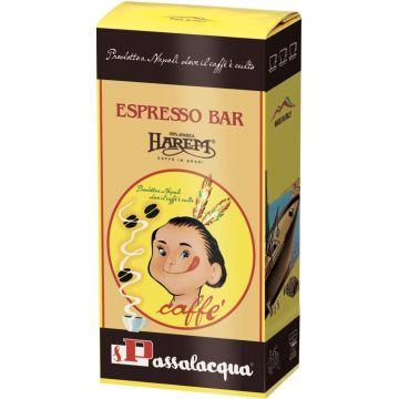 Passalacqua Harem 500 g kaffebönor