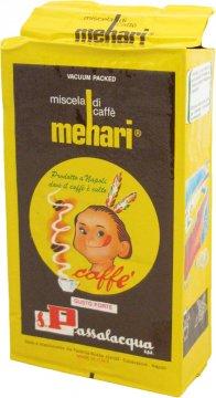 Passalacqua Mehari 250 g malet kaffe