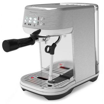 Sage The Bambino™ Plus espressomaskin, borstat stål