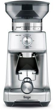 Sage the Dose Control Pro kaffekvarn, silver