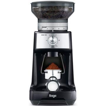 Sage the Dose Control Pro kaffekvarn, svart