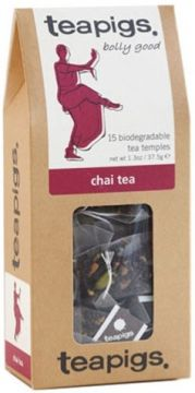 Teapigs Chai Tea 15 tepåsar