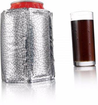 Vacu Vin Active Can Cooler kylare för 0,33 l burk