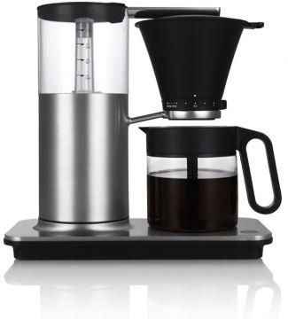 Wilfa Classic+ CMC-1550S kaffebryggare, stål
