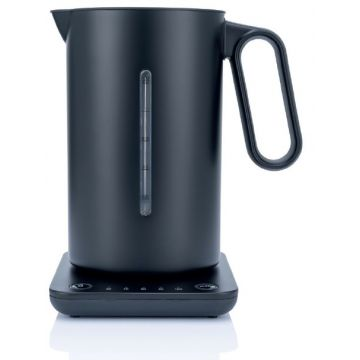 Wilfa Svart Format WSDK-2000B vattenkokare 1,25 l, svart