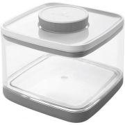 Ankomn Everlock Turn&Lock Airtight Food Storage Container 1,5 l, transparent