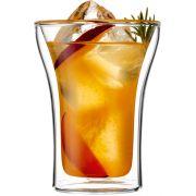 Bodum Assam dubbelväggade glas 250 ml, 2 st.