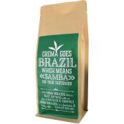 Crema Brazil 250 g