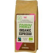 Crema Fairly Organic Espresso 250 g