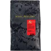 Kaffa Roastery Herra Korppi 1 kg kaffebönor