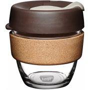 KeepCup Brew Cork Almond 227 ml
