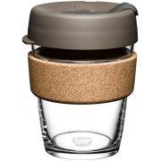 KeepCup Brew Cork Latte 340 ml